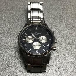 Наручные часы - Часы Мужские Jacques Lemans 1-1654.1, 0