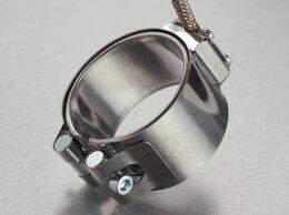 Производственно-техническое оборудование - Электронагреватели кольцевые, 0