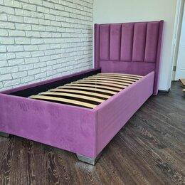 Кровати - Кровать односпальная, 0