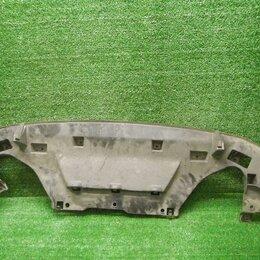 Кузовные запчасти - Пыльник переднего бампера Mazda CX-5 2 (17-нв) KB7W500S0A, 0