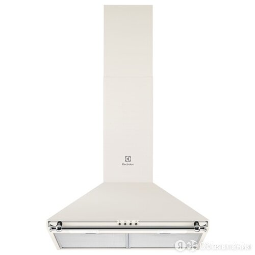 Electrolux EFC226C по цене 21490₽ - Вытяжки, фото 0