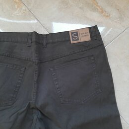 Джинсы - Мужские джинсы Splav, 0