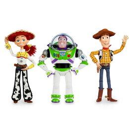 Киндер-сюрприз - Базз Лайтер, Вуди и Джесси (), 0