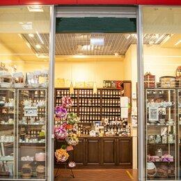 Торговля - Розничный магазин чая, кофе и подарков, 0