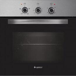 Духовые шкафы - Духовой шкаф газовый GEFEST ДГЭ 601-01 H1, 0