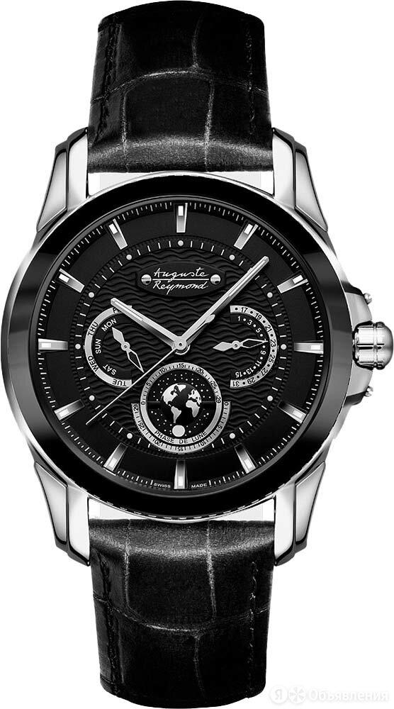 Наручные часы Auguste Reymond 7989.6.210.2 по цене 88550₽ - Наручные часы, фото 0