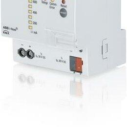 Источники бесперебойного питания, сетевые фильтры - Блок питания CP-E 24/5.0 вх. 186-264В AC/210-370В DC вых. 24В DC/5А ABB ..., 0