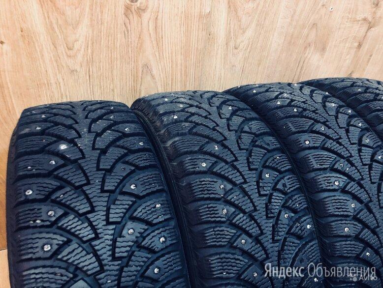Зимний комплект 185 60 R15 Nordman-4 по цене 6900₽ - Шины, диски и комплектующие, фото 0