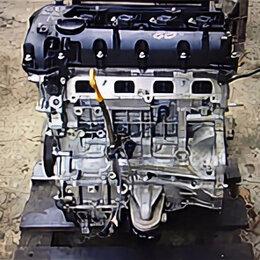 Двигатель и топливная система  - Двигатель G4KE, 0