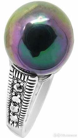 Кольцо Evora 633491-e_17-5 по цене 1840₽ - Кольца и перстни, фото 0