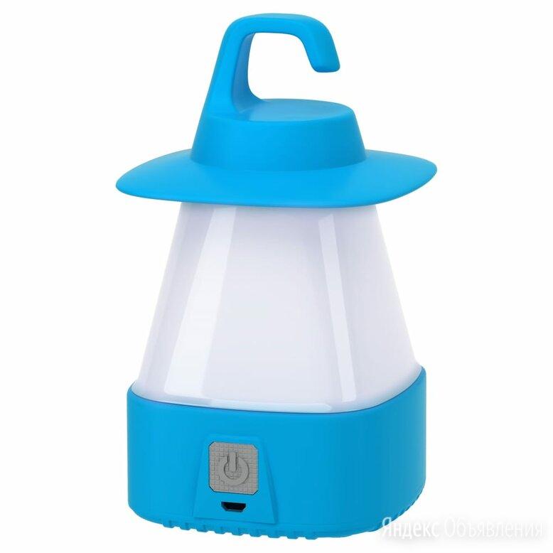 Кемпинговый аккумуляторный светодиодный фонарь ФОТОН CA-600 по цене 725₽ - Аксессуары и комплектующие, фото 0