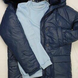 Куртки - Верхняя одежда куртка парка, 0