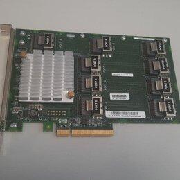 Серверы - SAS Expander Card для серверов HPE Gen9, 0