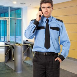 Охранники - Работа в охране, 0