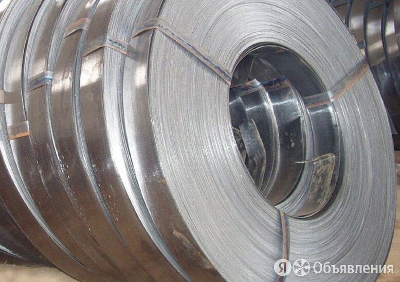 Лента горячекатаная 100х2,5 мм БСт5пк ГОСТ 6009-74 по цене 55₽ - Металлопрокат, фото 0
