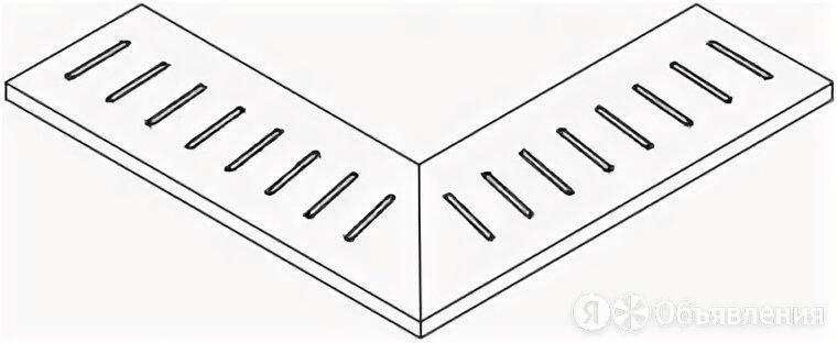 ABK Out.20 Ang Griglia Sx Unika Ecru 20X80 по цене 20916₽ - Плитка из керамогранита, фото 0