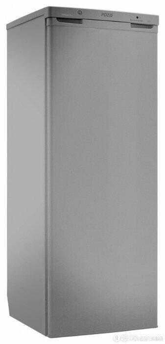 Холодильник Pozis RS-416 S (серебристый 145х54х55см) по цене 17990₽ - Холодильники, фото 0