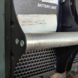 Источники бесперебойного питания, сетевые фильтры - SYBTU1-PLP батарейный блок с аккумуляторами , с хранения, 0
