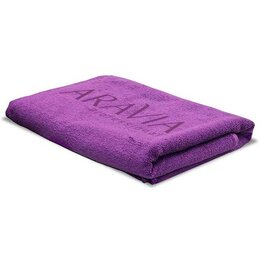 Туалетная бумага и полотенца - Полотенце махровое с логотипом ARAVIA Professional, 0