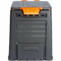 Компостеры - Компостер садовый Keter Eco-Composter 320 л, 0