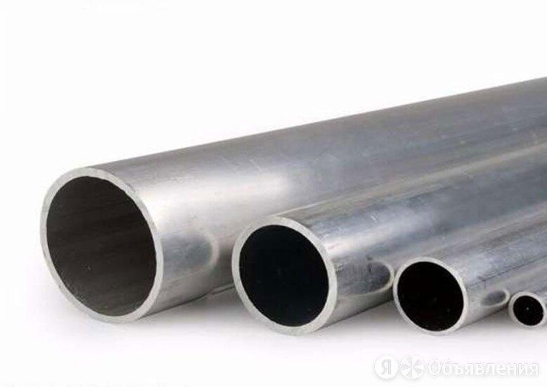 Труба алюминиевая 90х1,5 мм АМг5 ГОСТ 23697-79 по цене 252₽ - Металлопрокат, фото 0