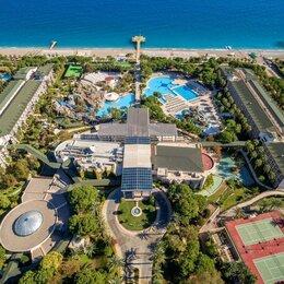 Экскурсии и туристические услуги - Турция отель альва донна кемер, 0