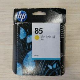 Картриджи - Картридж HP 85 (C9427A), 0