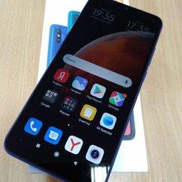 Мобильные телефоны - Xiaomi redmi 9а, 0