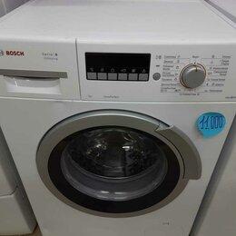 Стиральные машины - Компактная стиральная машина Bosch (7кг), 0