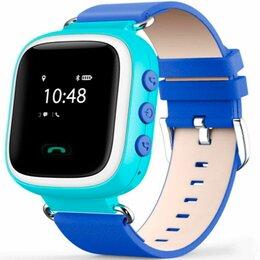 Наручные часы - Детские часы Smart Baby Watch Q60 (GW900), 0