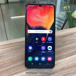 Мобильные телефоны - Samsung Galaxy A50 64gb, 0