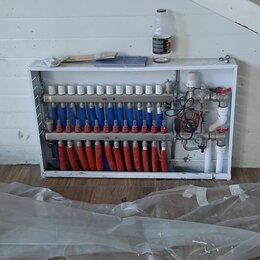 Отопительные системы - Система отопления из сшитого полиэтилена, 0