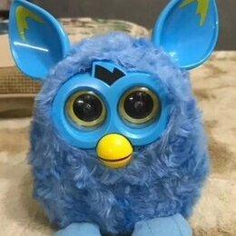 Развивающие игрушки - Ферби синенький  , 0