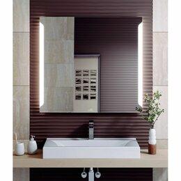Зеркала - Зеркало LED ALAVANN TENERI 700*800*35мм, 0