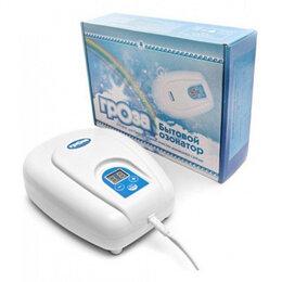 Ионизаторы - Гроза бытовой озонатор ионизатор , 0