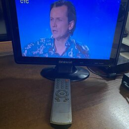 Телевизоры - Телевизор LCD Shincai б/м б/у, 0
