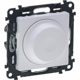 Аксессуары и запчасти - Универсальный механизм светорегулятора Legrand Valena Life, 0