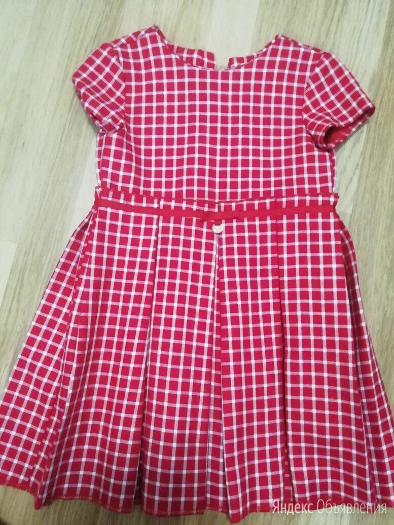 Платье в клеточку  по цене 800₽ - Платья и сарафаны, фото 0
