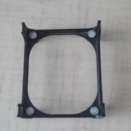 Кулеры и системы охлаждения - Нижняя рамка крепления для кулера lga socket 478, 0