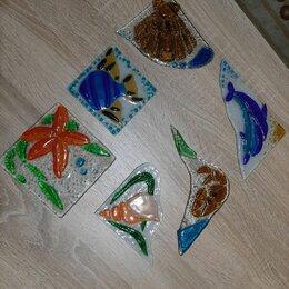 Мозаика - Стеклянная Мозаика(ручной раб.), 0