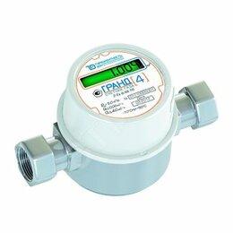 Счётчики газа - Гранд Счетчик газа Гранд-G 4  3/4  т/к, 0