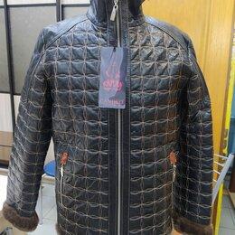 Куртки и пуховики - Куртка зима Турция , 0