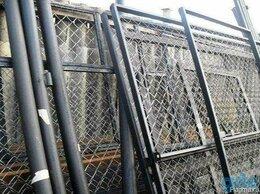 Заборы и ворота - Ворота и калитки , 0