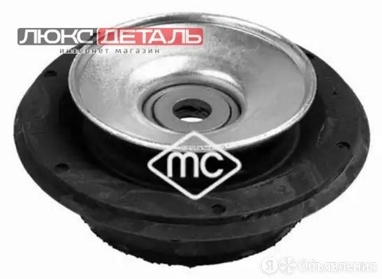 METALCAUCHO 00896 ПОДУШКА АМОРТ VW GOLF II JETTA II  по цене 737₽ - Отопление и кондиционирование , фото 0