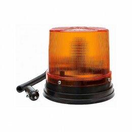 Осветительное оборудование - МИМ-04 AE Маяк импульсный блок светодиодов 48шт (3 режима вспышек) на магните., 0