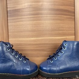Ботинки - Ортопедические ботинки зимние, 0