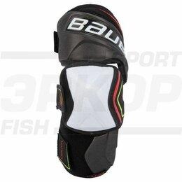 Спортивная защита - Защита локтя Bauer S20 Vapor 2X SR (M), 0