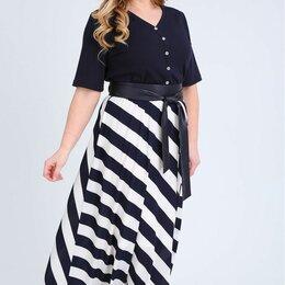 Платья - Платье 01550 OLLSY Модель: 01550, 0