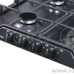 Плиты и варочные панели - Панель варочная Gefest ПВГ 1212-01 К2, 0