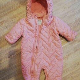 Комбинезоны - Детский комбинезон Baby go, 0